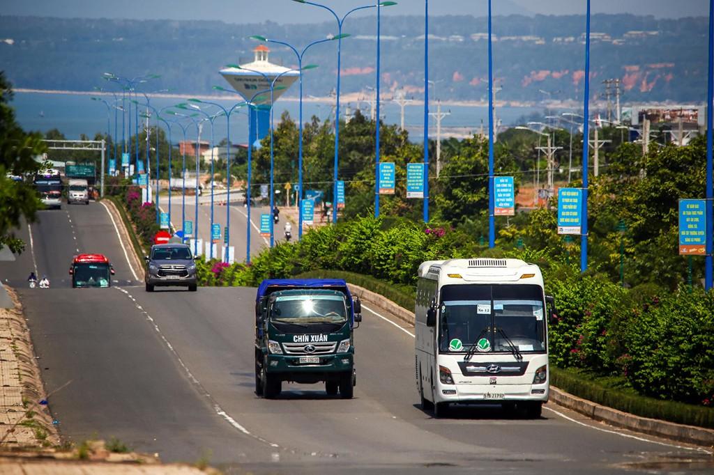 Hàng loạt dự án BĐS nghỉ dưỡng 'xếp hàng chờ' sân bay Phan Thiết - Ảnh 12.