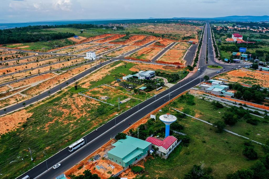 Hàng loạt dự án BĐS nghỉ dưỡng 'xếp hàng chờ' sân bay Phan Thiết - Ảnh 13.