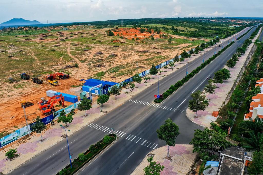 Hàng loạt dự án BĐS nghỉ dưỡng 'xếp hàng chờ' sân bay Phan Thiết - Ảnh 14.