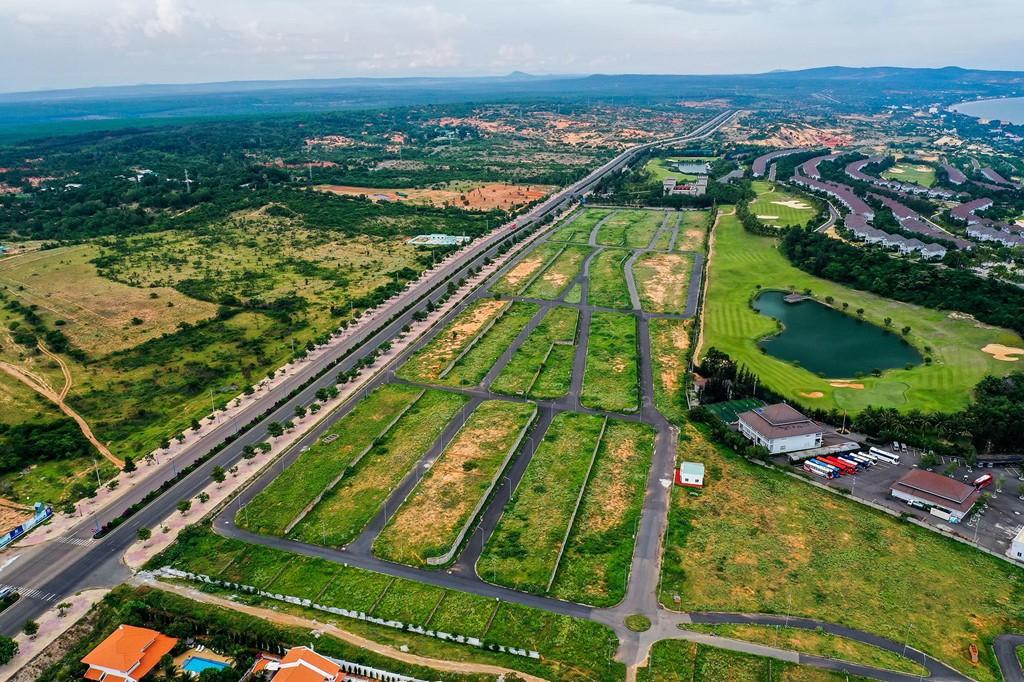 Hàng loạt dự án BĐS nghỉ dưỡng 'xếp hàng chờ' sân bay Phan Thiết - Ảnh 17.