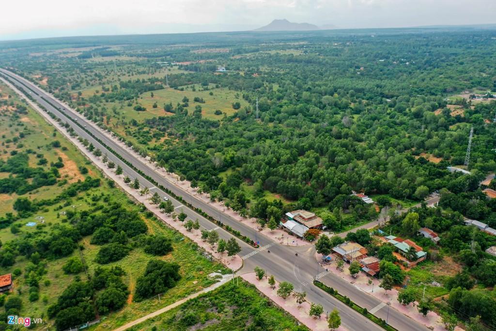 Hàng loạt dự án BĐS nghỉ dưỡng 'xếp hàng chờ' sân bay Phan Thiết - Ảnh 6.