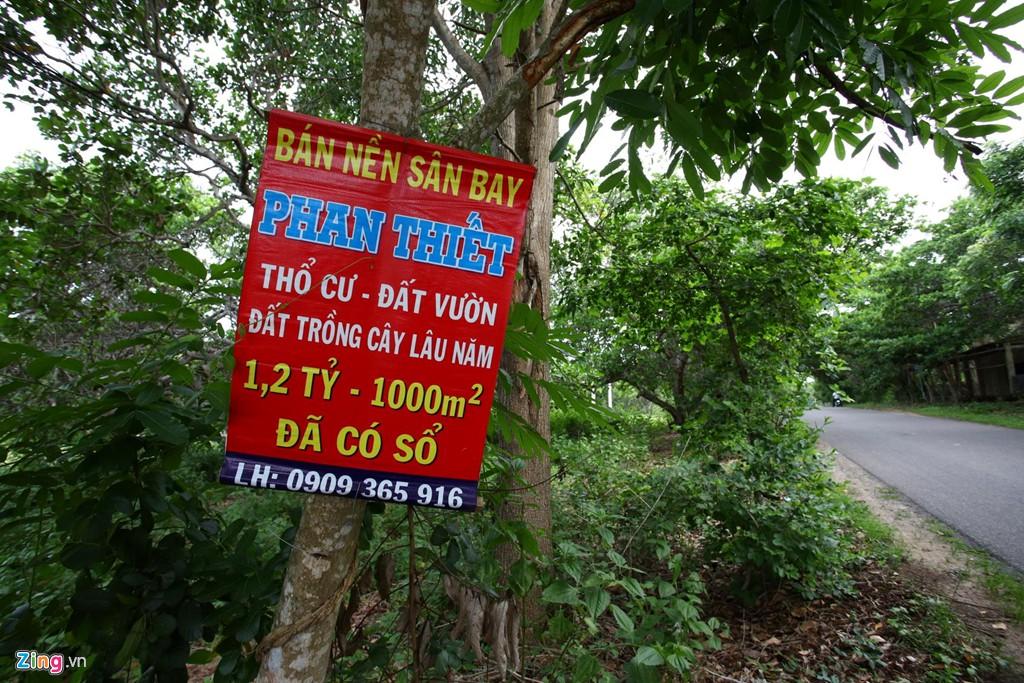 Hàng loạt dự án BĐS nghỉ dưỡng 'xếp hàng chờ' sân bay Phan Thiết - Ảnh 8.