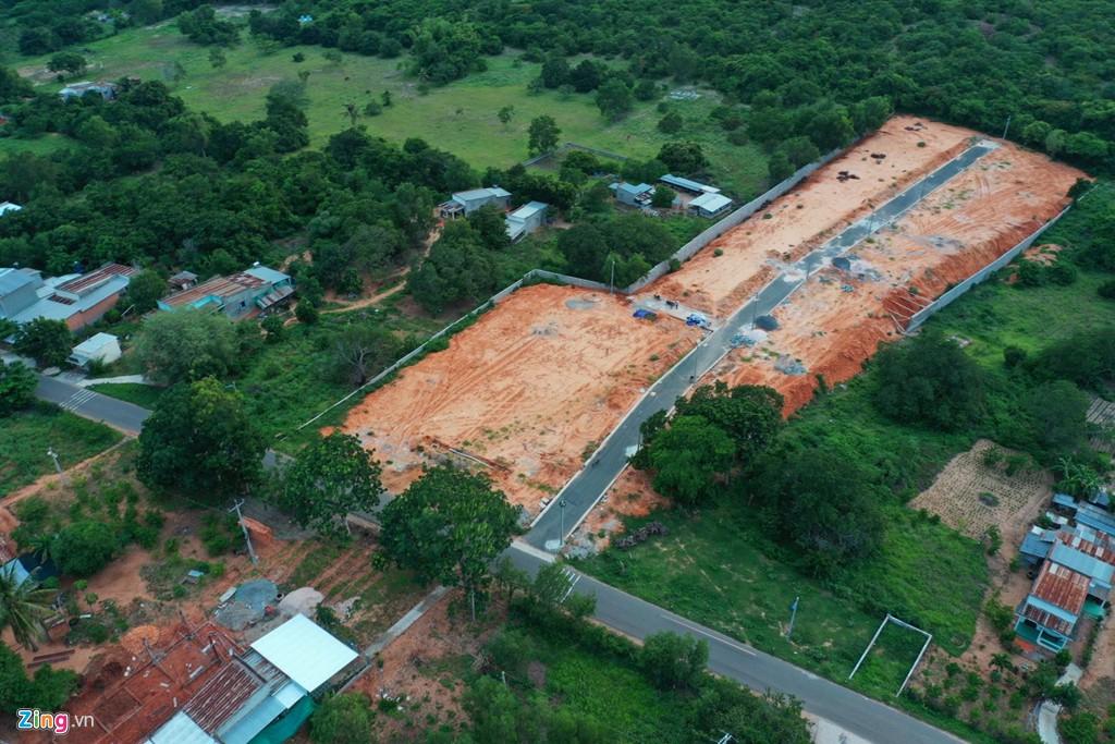 Hàng loạt dự án BĐS nghỉ dưỡng 'xếp hàng chờ' sân bay Phan Thiết - Ảnh 9.