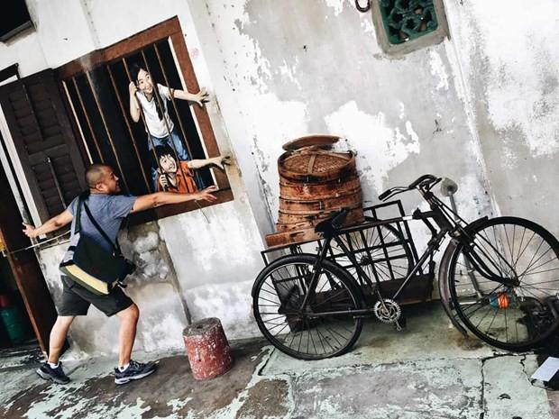Những nơi nhất định phải 'ghé thăm' khi đặt chân đến Penang - Ảnh 2.