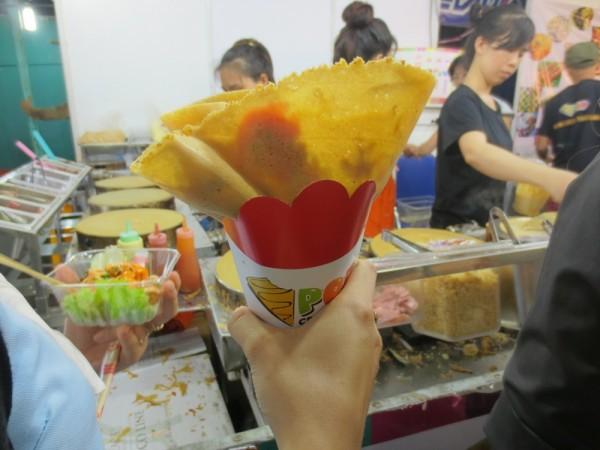 Những món ăn vặt nổi tiếng nhất định phải thử khi đến Thái Lan - Ảnh 15.