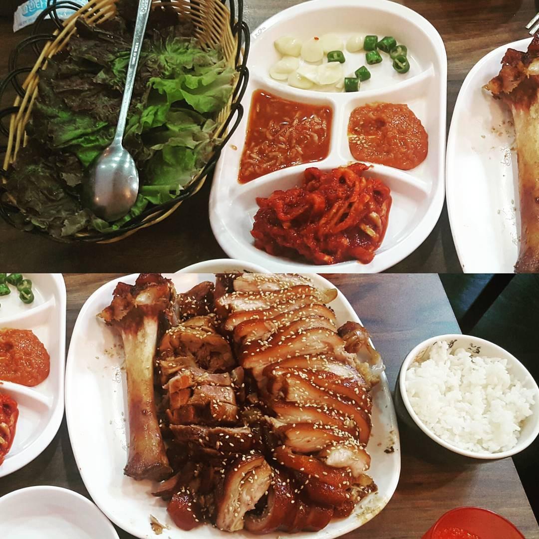 Không thể cưỡng lại sức hấp dẫn của 7 khu phố ẩm thực nổi tiếng nhất Seoul, Hàn Quốc - Ảnh 16.