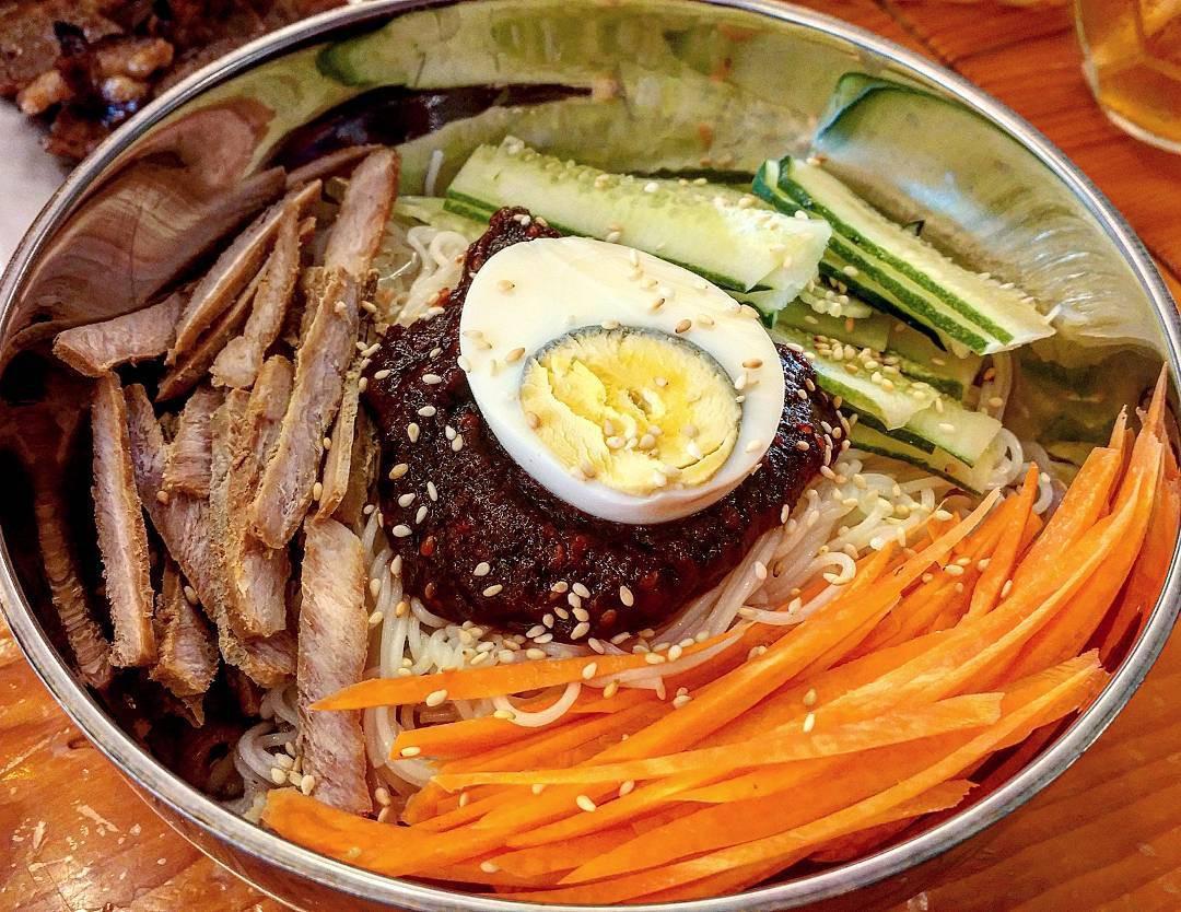 Không thể cưỡng lại sức hấp dẫn của 7 khu phố ẩm thực nổi tiếng nhất Seoul, Hàn Quốc - Ảnh 18.
