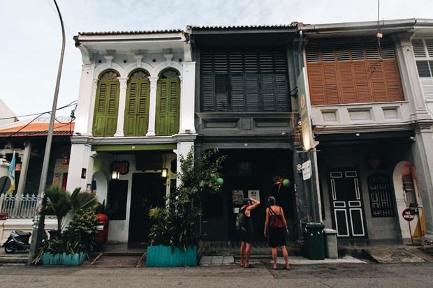 Những nơi nhất định phải 'ghé thăm' khi đặt chân đến Penang - Ảnh 3.