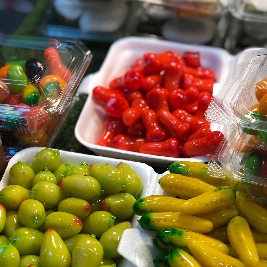 Những món ăn vặt nổi tiếng nhất định phải thử khi đến Thái Lan - Ảnh 21.