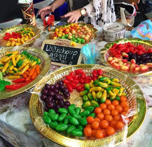 Những món ăn vặt nổi tiếng nhất định phải thử khi đến Thái Lan - Ảnh 23.