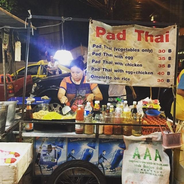 Những món ăn vặt nổi tiếng nhất định phải thử khi đến Thái Lan - Ảnh 24.