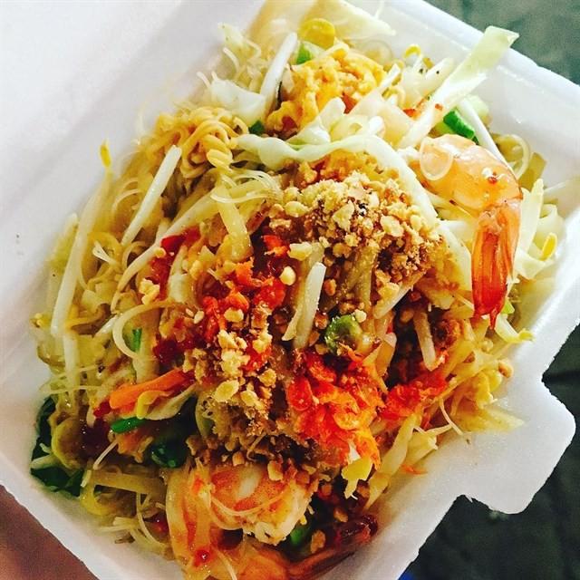 Những món ăn vặt nổi tiếng nhất định phải thử khi đến Thái Lan - Ảnh 25.
