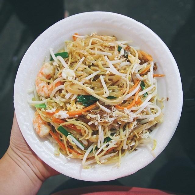 Những món ăn vặt nổi tiếng nhất định phải thử khi đến Thái Lan - Ảnh 26.