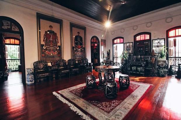 Những nơi nhất định phải 'ghé thăm' khi đặt chân đến Penang - Ảnh 4.