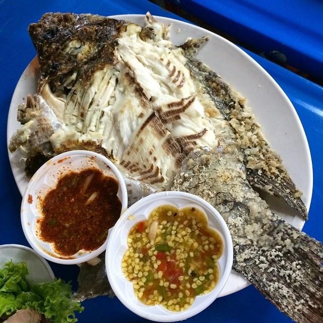 Những món ăn vặt nổi tiếng nhất định phải thử khi đến Thái Lan - Ảnh 34.