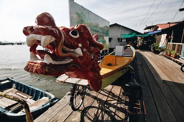 Những nơi nhất định phải 'ghé thăm' khi đặt chân đến Penang - Ảnh 5.