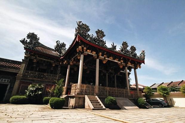 Những nơi nhất định phải 'ghé thăm' khi đặt chân đến Penang - Ảnh 6.