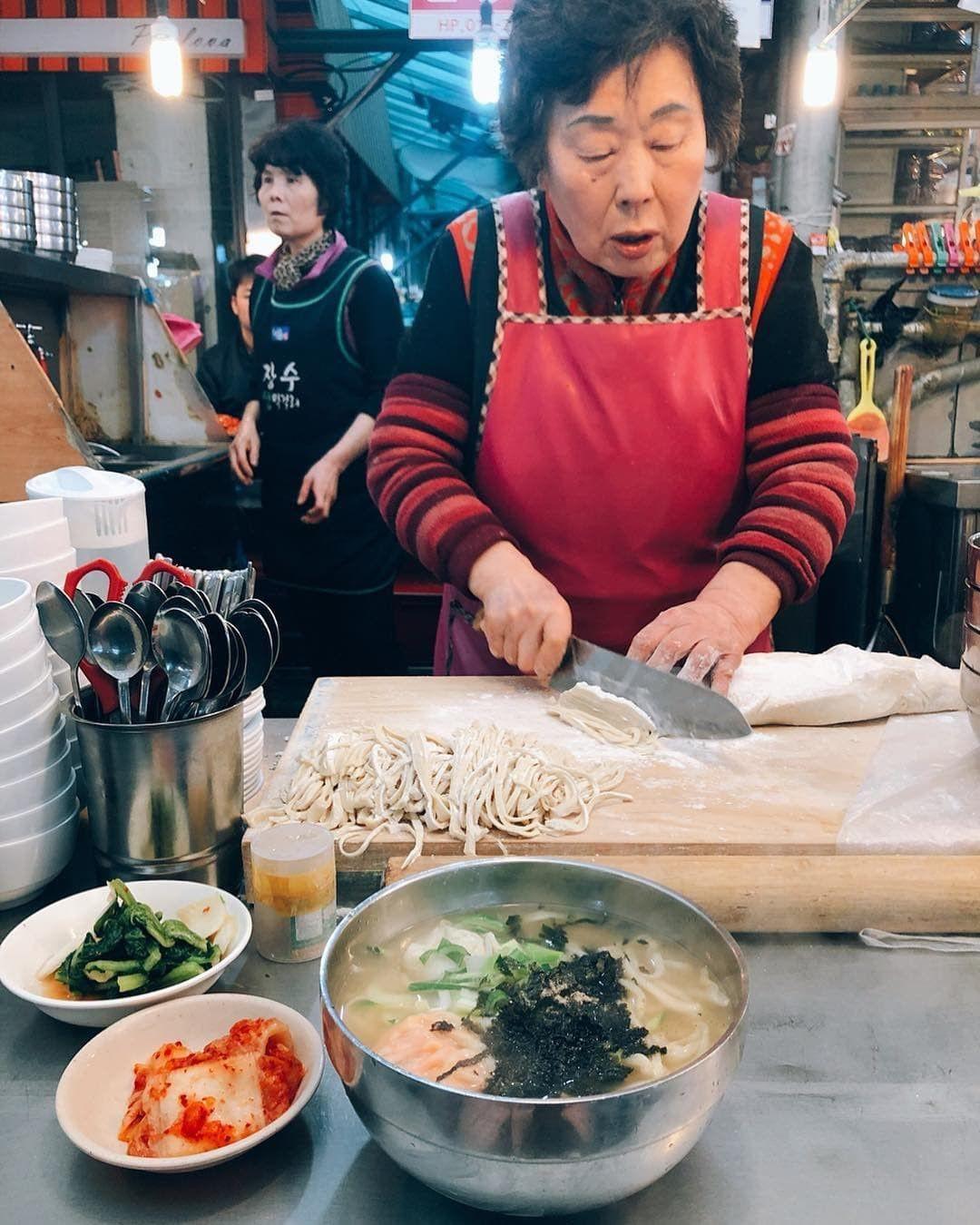 Không thể cưỡng lại sức hấp dẫn của 7 khu phố ẩm thực nổi tiếng nhất Seoul, Hàn Quốc - Ảnh 9.