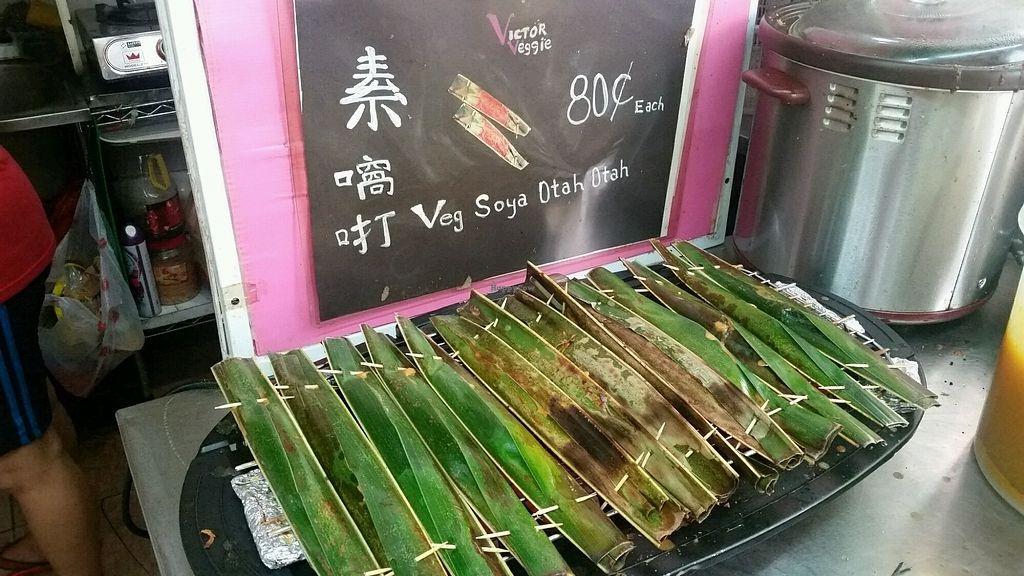 """""""Ngất ngây"""" với những món ăn vặt nổi tiếng nhất Singapore - Ảnh 11."""