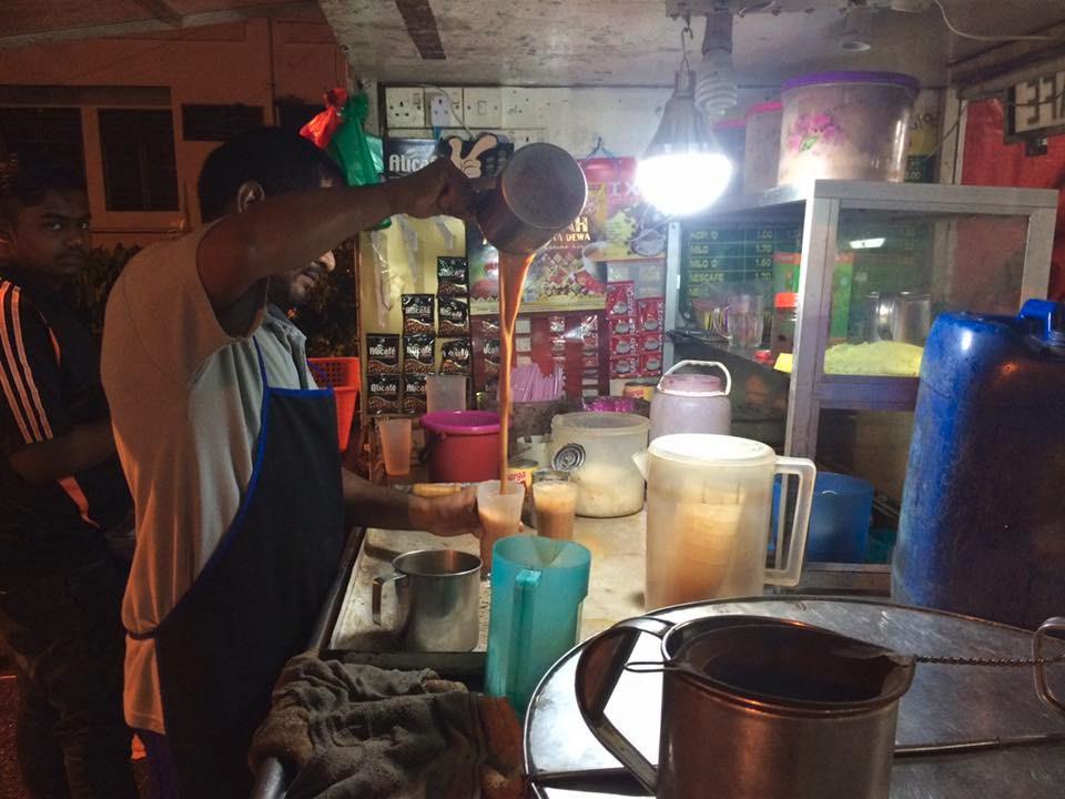 """""""Ngất ngây"""" với những món ăn vặt nổi tiếng nhất Singapore - Ảnh 14."""