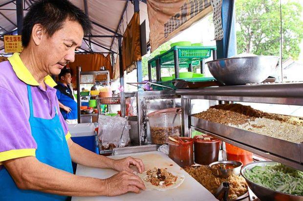 """""""Ngất ngây"""" với những món ăn vặt nổi tiếng nhất Singapore - Ảnh 15."""