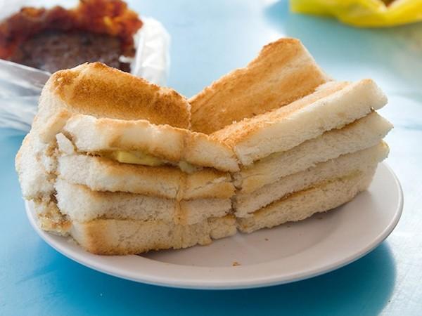 """""""Ngất ngây"""" với những món ăn vặt nổi tiếng nhất Singapore - Ảnh 2."""