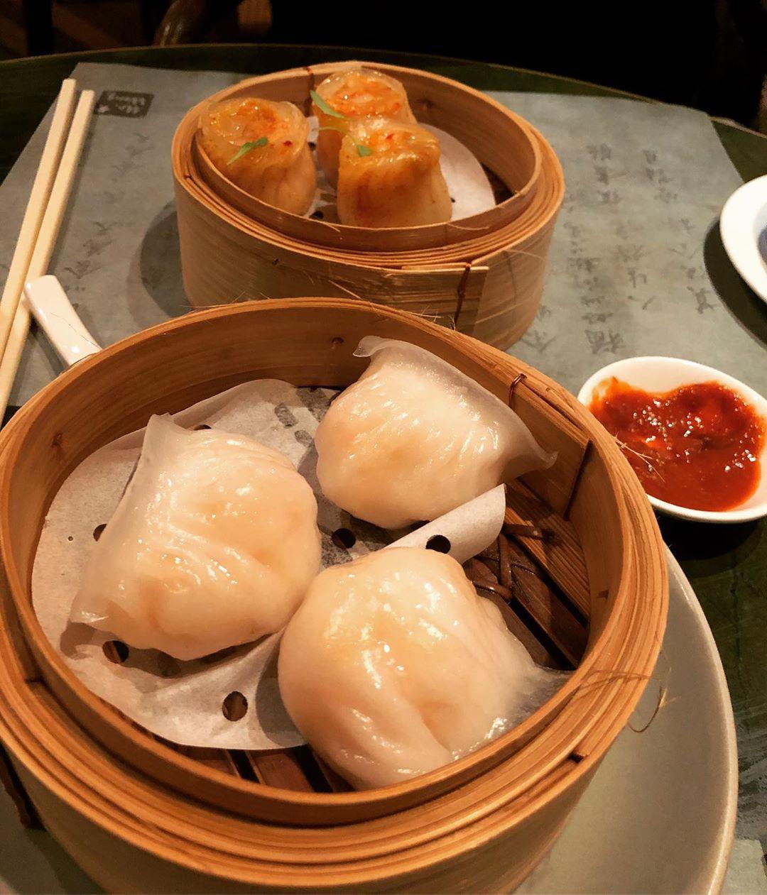 """""""Ngất ngây"""" với những món ăn vặt nổi tiếng nhất Singapore - Ảnh 4."""