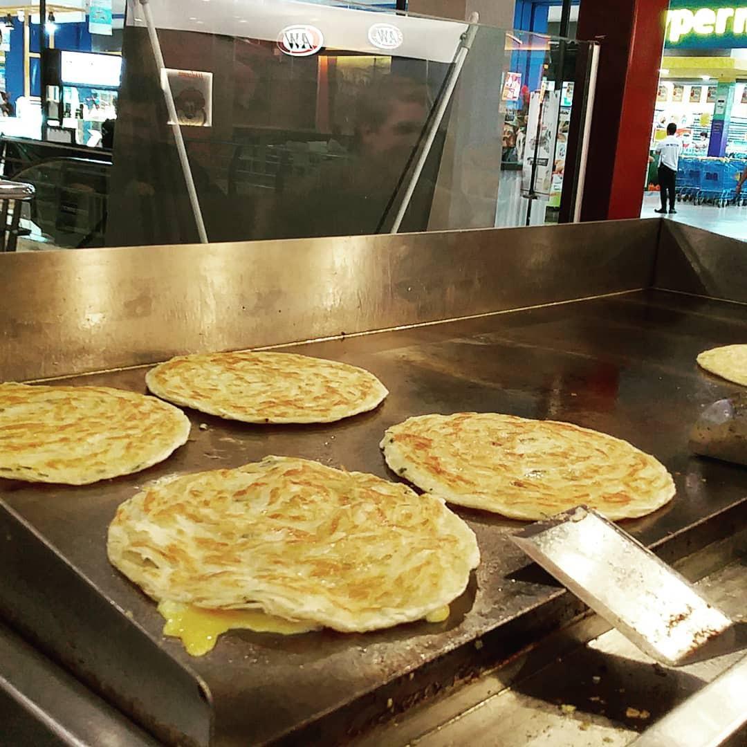 """""""Ngất ngây"""" với những món ăn vặt nổi tiếng nhất Singapore - Ảnh 6."""