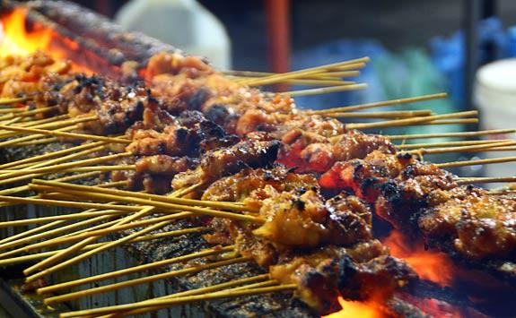 """""""Ngất ngây"""" với những món ăn vặt nổi tiếng nhất Singapore - Ảnh 9."""