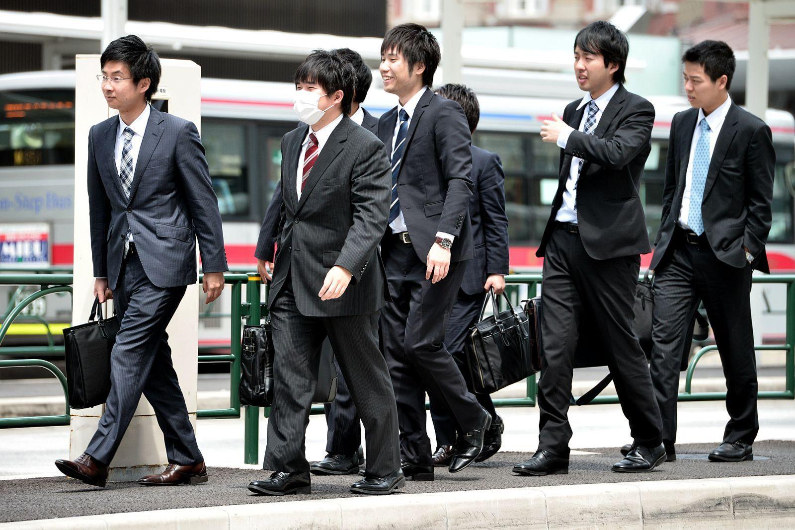 Những điều cấm kị du khách cần lưu ý khi đến Nhật Bản - Ảnh 4.