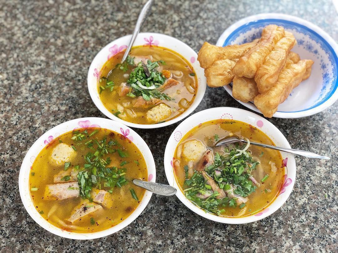 'Ăn sập Đà Lạt' với danh sách món ăn vặt hấp dẫn và hàng loạt quán ăn ngon - Ảnh 6.
