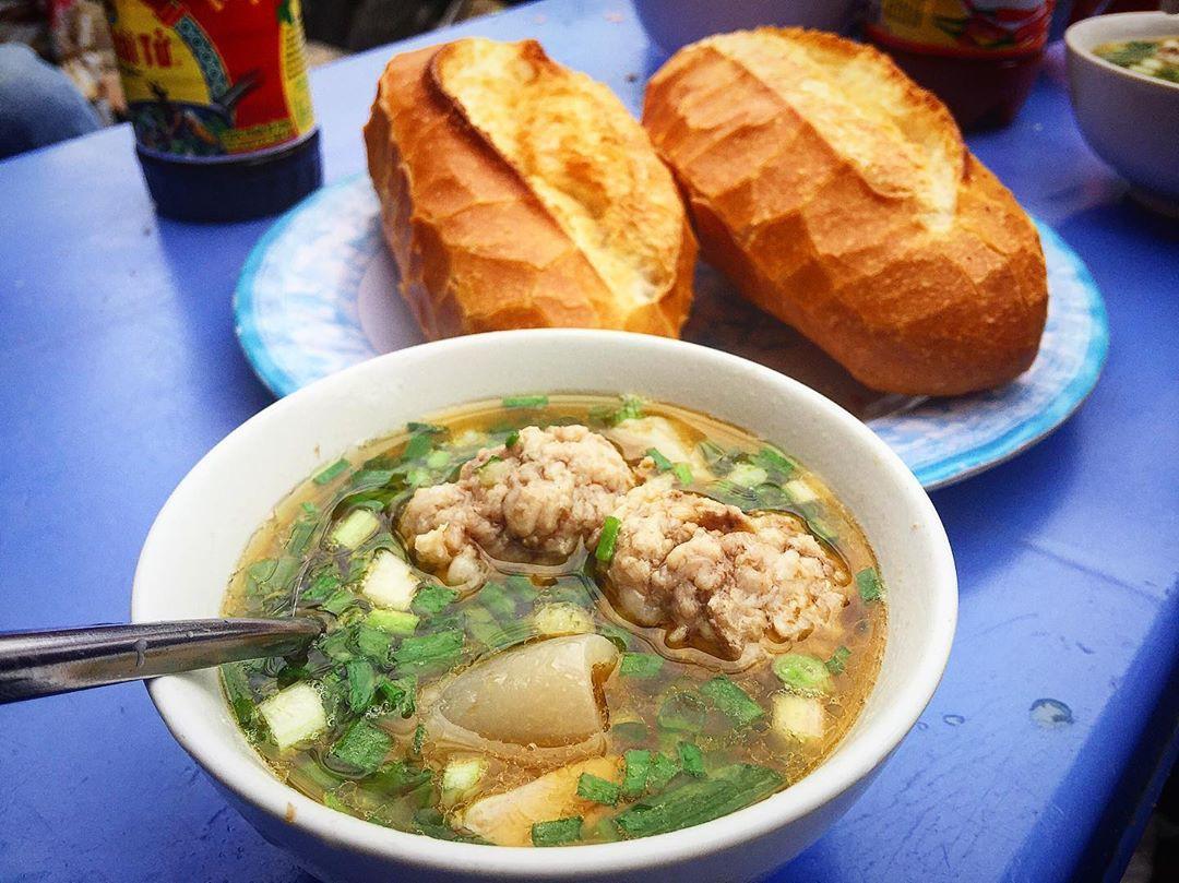 'Ăn sập Đà Lạt' với danh sách món ăn vặt hấp dẫn và hàng loạt quán ăn ngon - Ảnh 7.