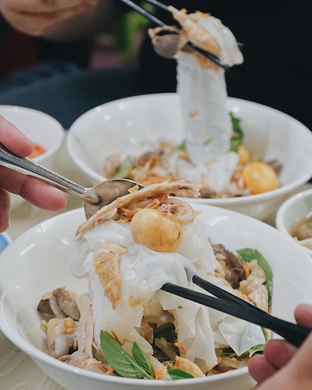 'Ăn sập Đà Lạt' với danh sách món ăn vặt hấp dẫn và hàng loạt quán ăn ngon - Ảnh 8.