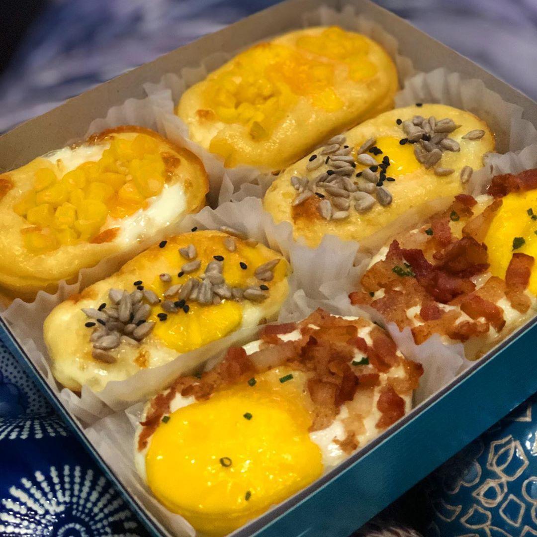 Những món ăn vặt nổi tiếng nhất định phải thử khi du lịch Hàn Quốc - Ảnh 11.