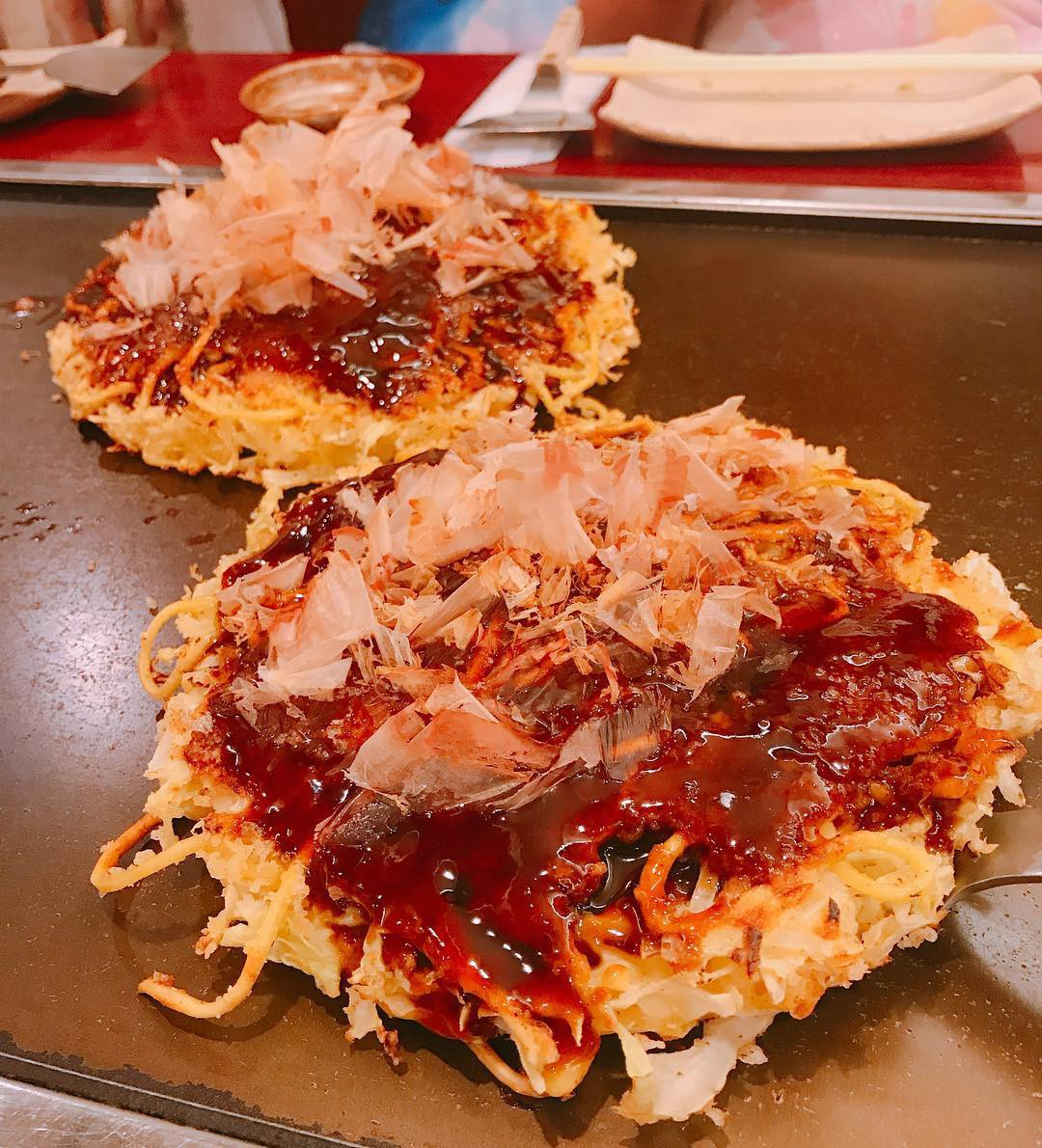 Khám phá ẩm thực đường phố Nhật Bản với những món ăn vặt nức tiếng không thể bỏ qua - Ảnh 11.