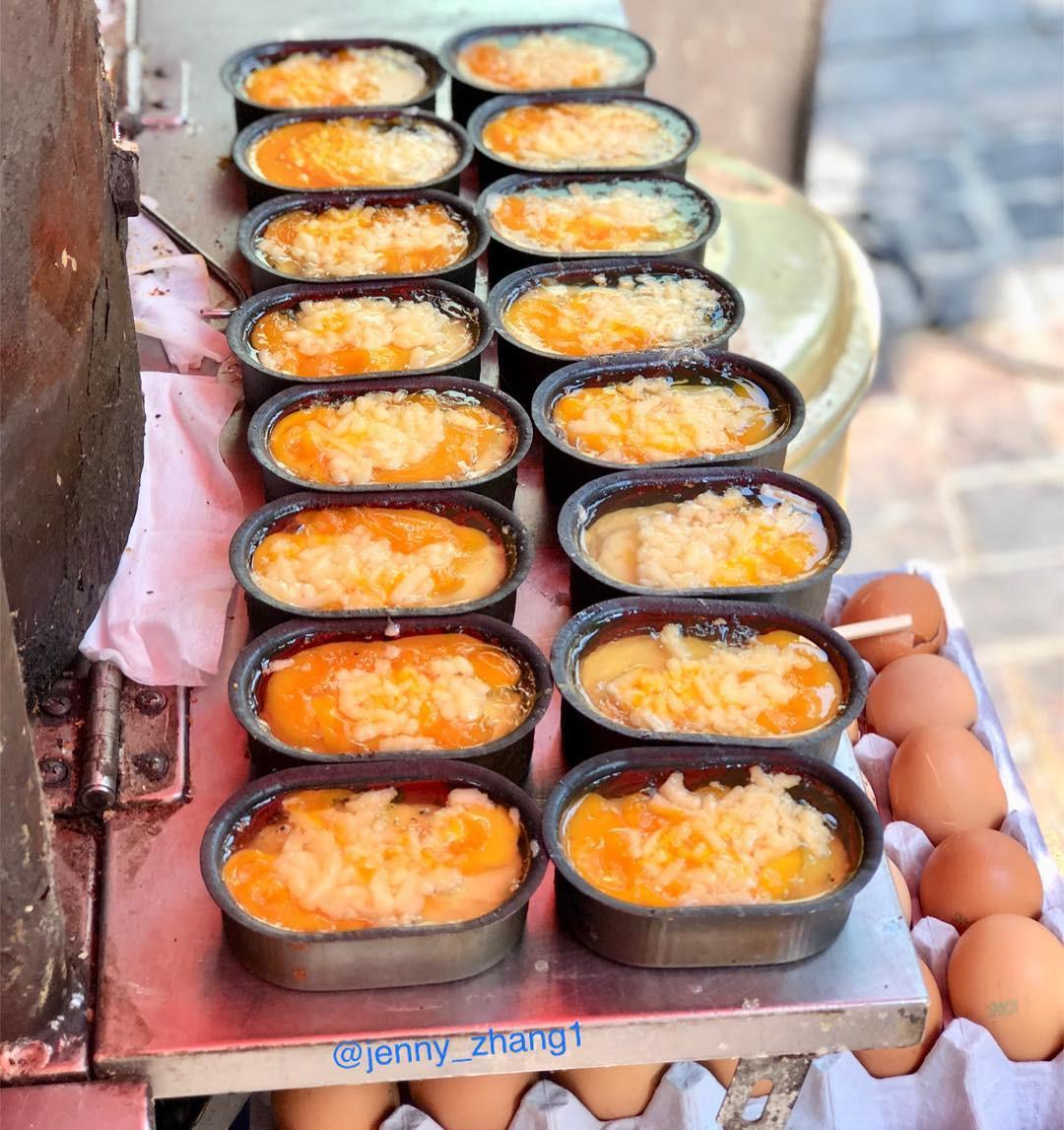 Những món ăn vặt nổi tiếng nhất định phải thử khi du lịch Hàn Quốc - Ảnh 12.