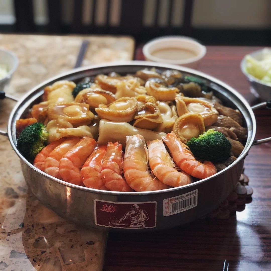 Nằm lòng 7 món ăn vặt siêu hấp dẫn cho team du lịch quét sập Hong Kong - Ảnh 12.