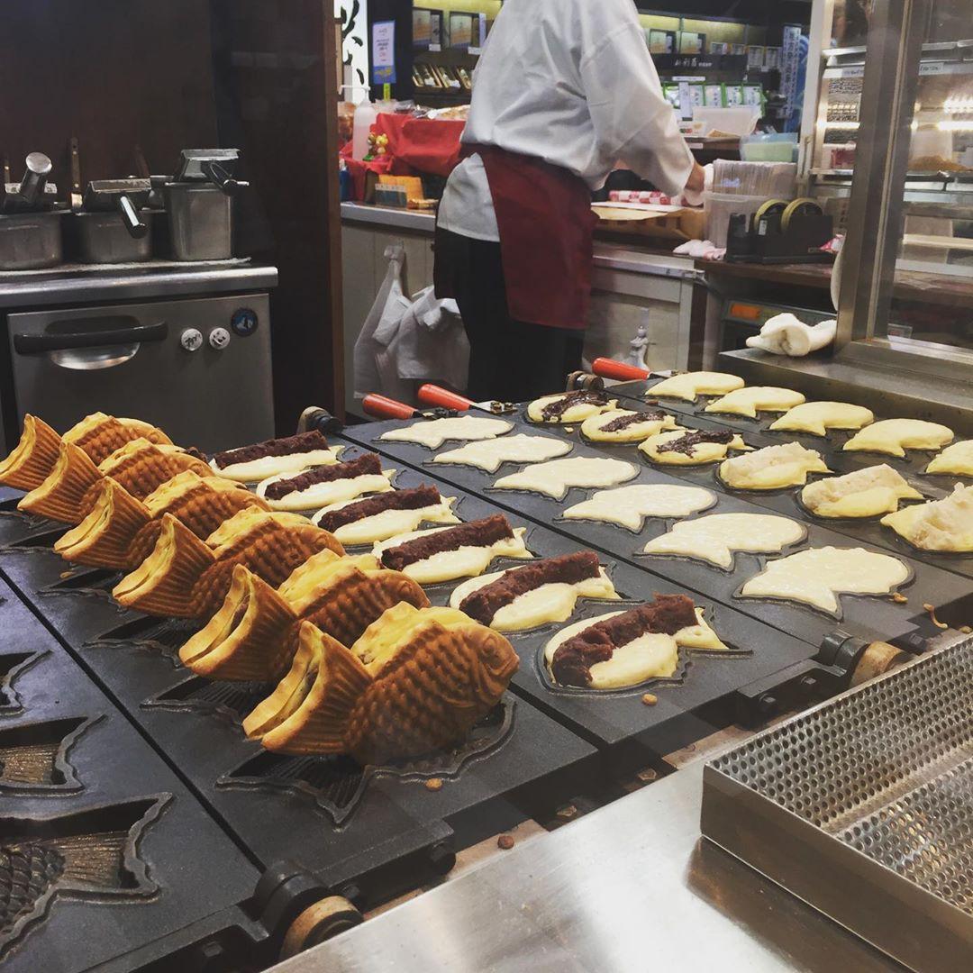 Khám phá ẩm thực đường phố Nhật Bản với những món ăn vặt nức tiếng không thể bỏ qua - Ảnh 12.