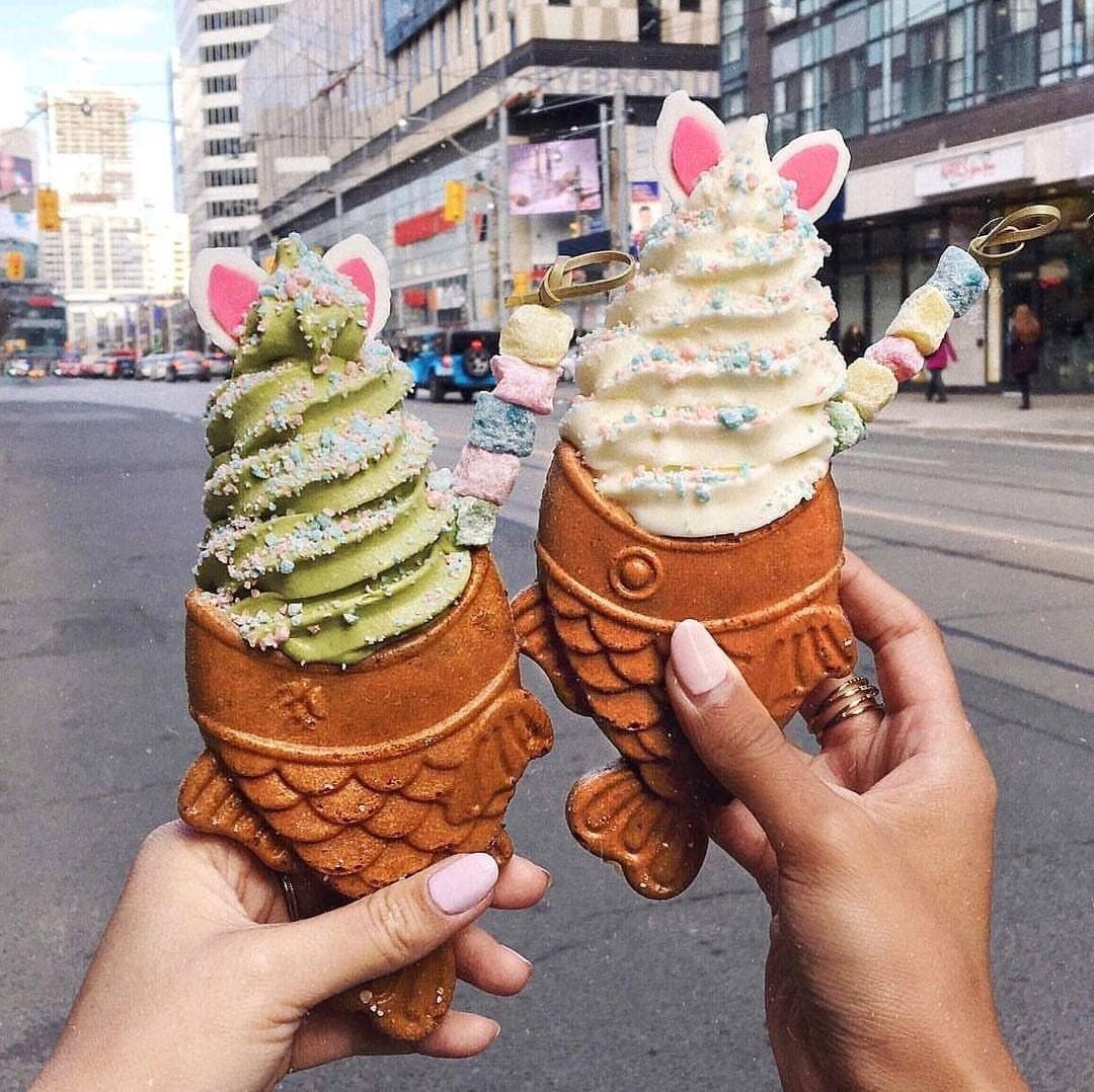Khám phá ẩm thực đường phố Nhật Bản với những món ăn vặt nức tiếng không thể bỏ qua - Ảnh 13.