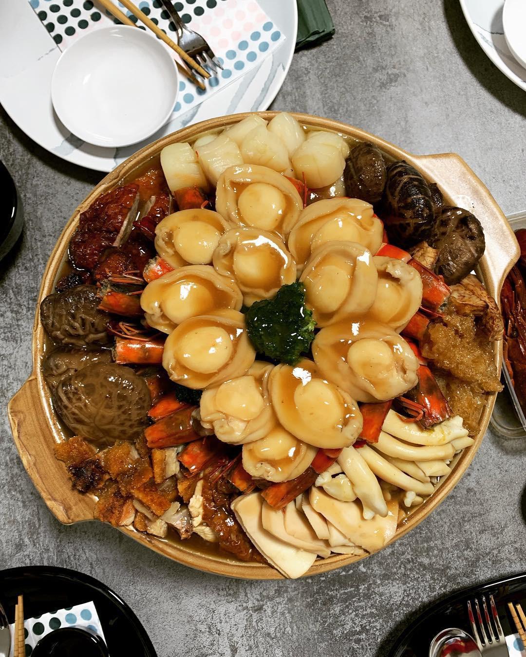 Nằm lòng 7 món ăn vặt siêu hấp dẫn cho team du lịch quét sập Hong Kong - Ảnh 14.