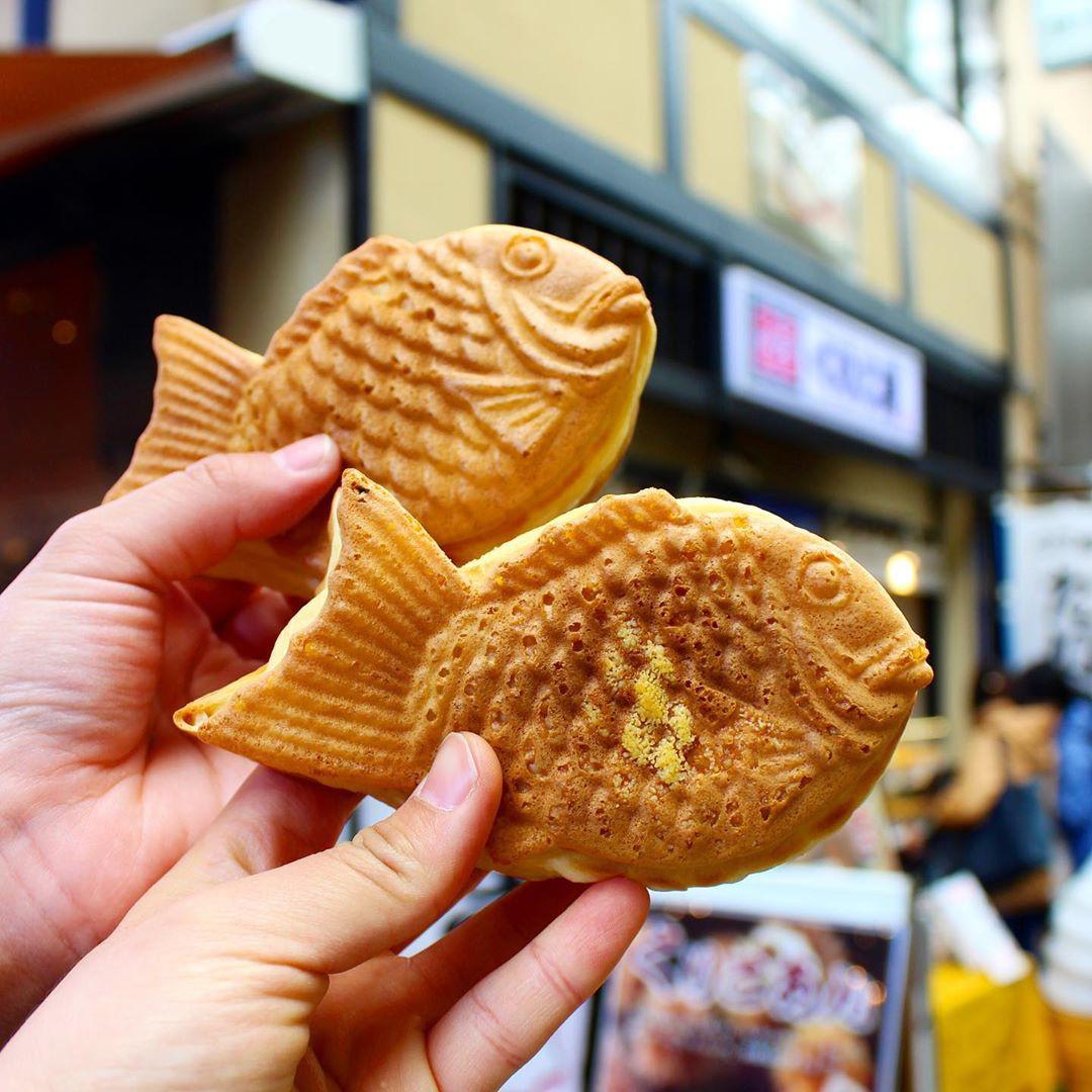 Khám phá ẩm thực đường phố Nhật Bản với những món ăn vặt nức tiếng không thể bỏ qua - Ảnh 14.