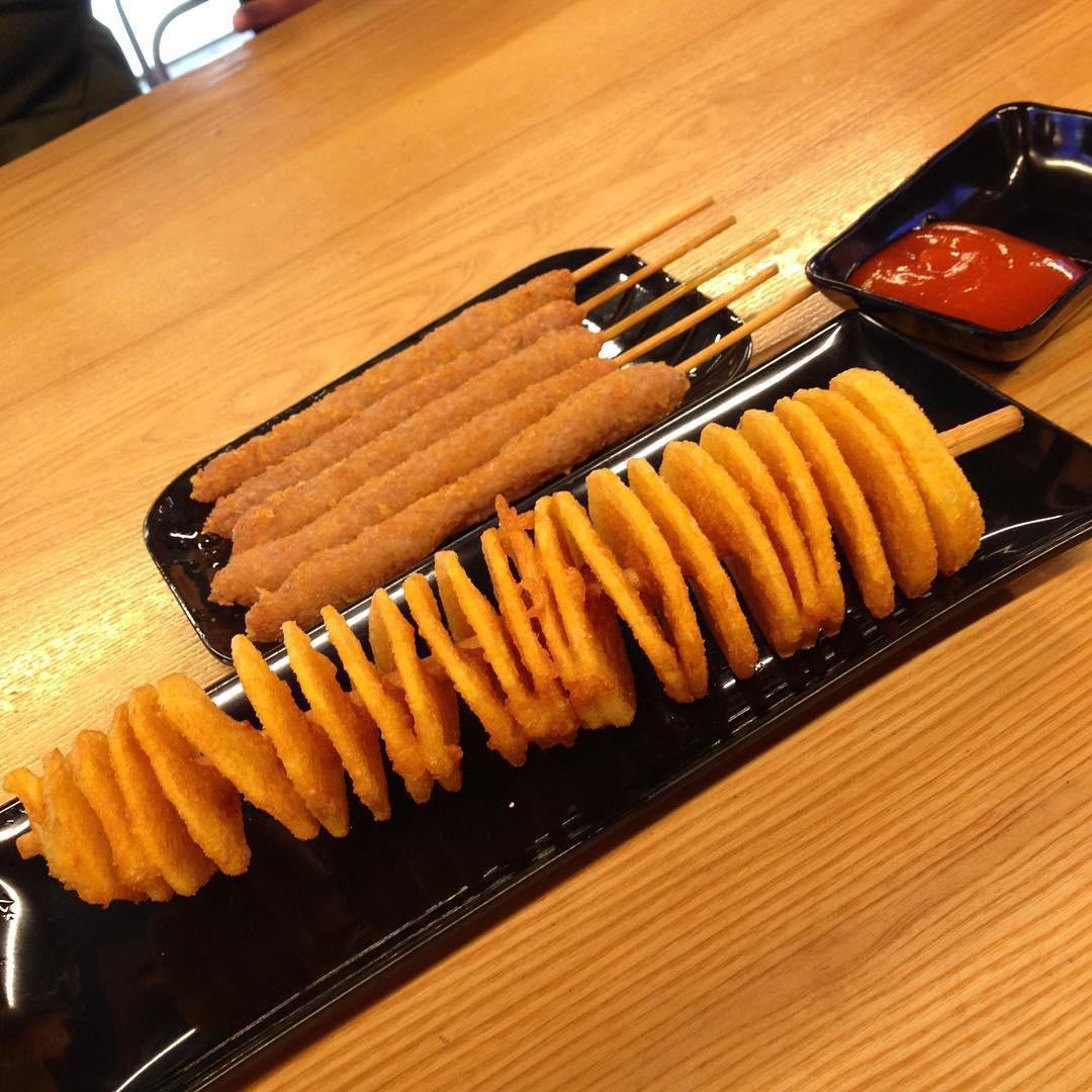 Những món ăn vặt nổi tiếng nhất định phải thử khi du lịch Hàn Quốc - Ảnh 15.