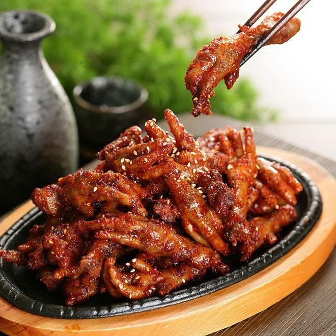 Những món ăn vặt nổi tiếng nhất định phải thử khi du lịch Hàn Quốc - Ảnh 17.