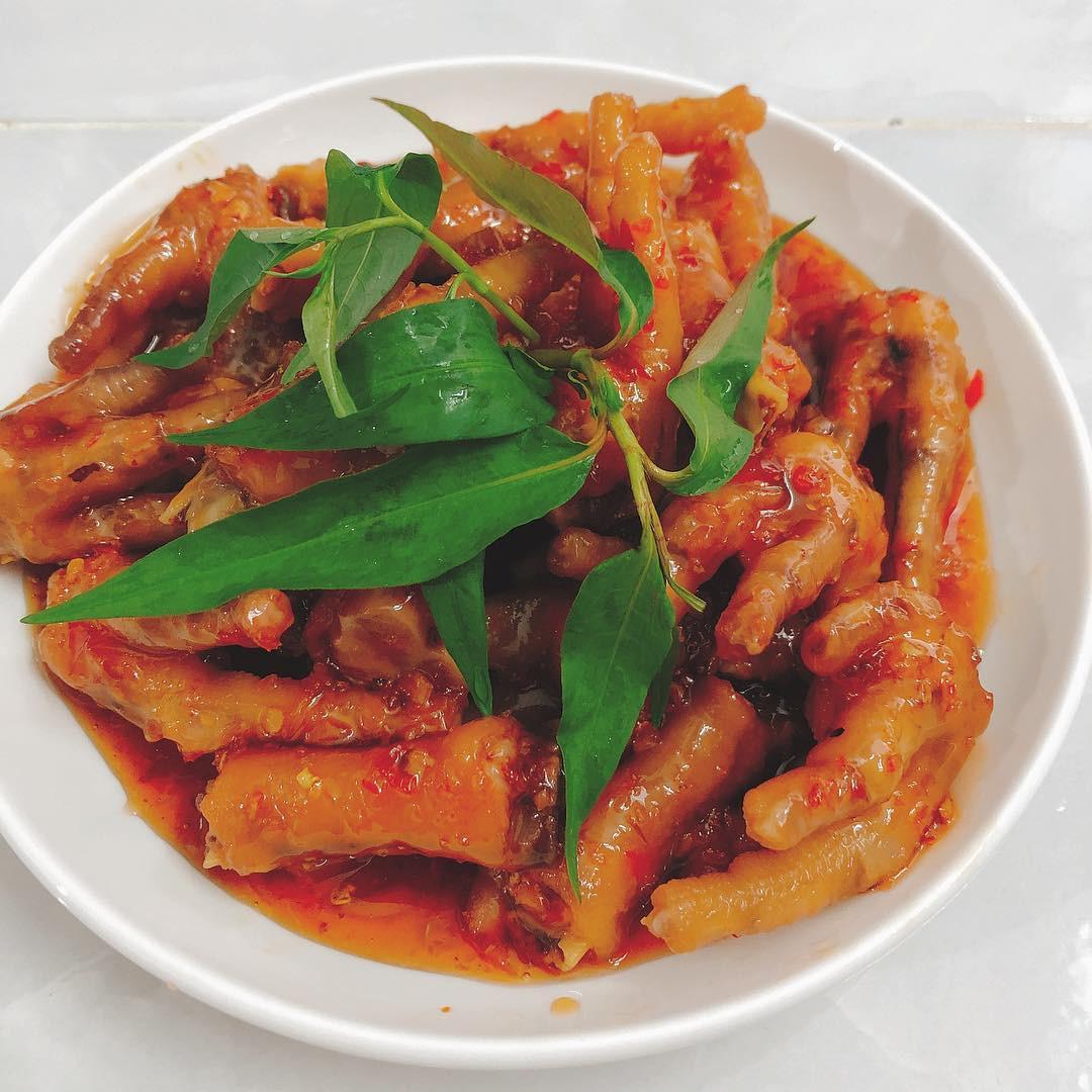 Những món ăn vặt nổi tiếng nhất định phải thử khi du lịch Hàn Quốc - Ảnh 18.
