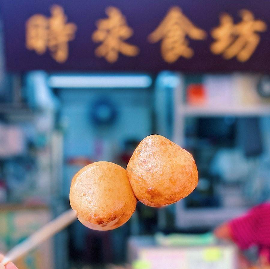 Nằm lòng 7 món ăn vặt siêu hấp dẫn cho team du lịch quét sập Hong Kong - Ảnh 18.