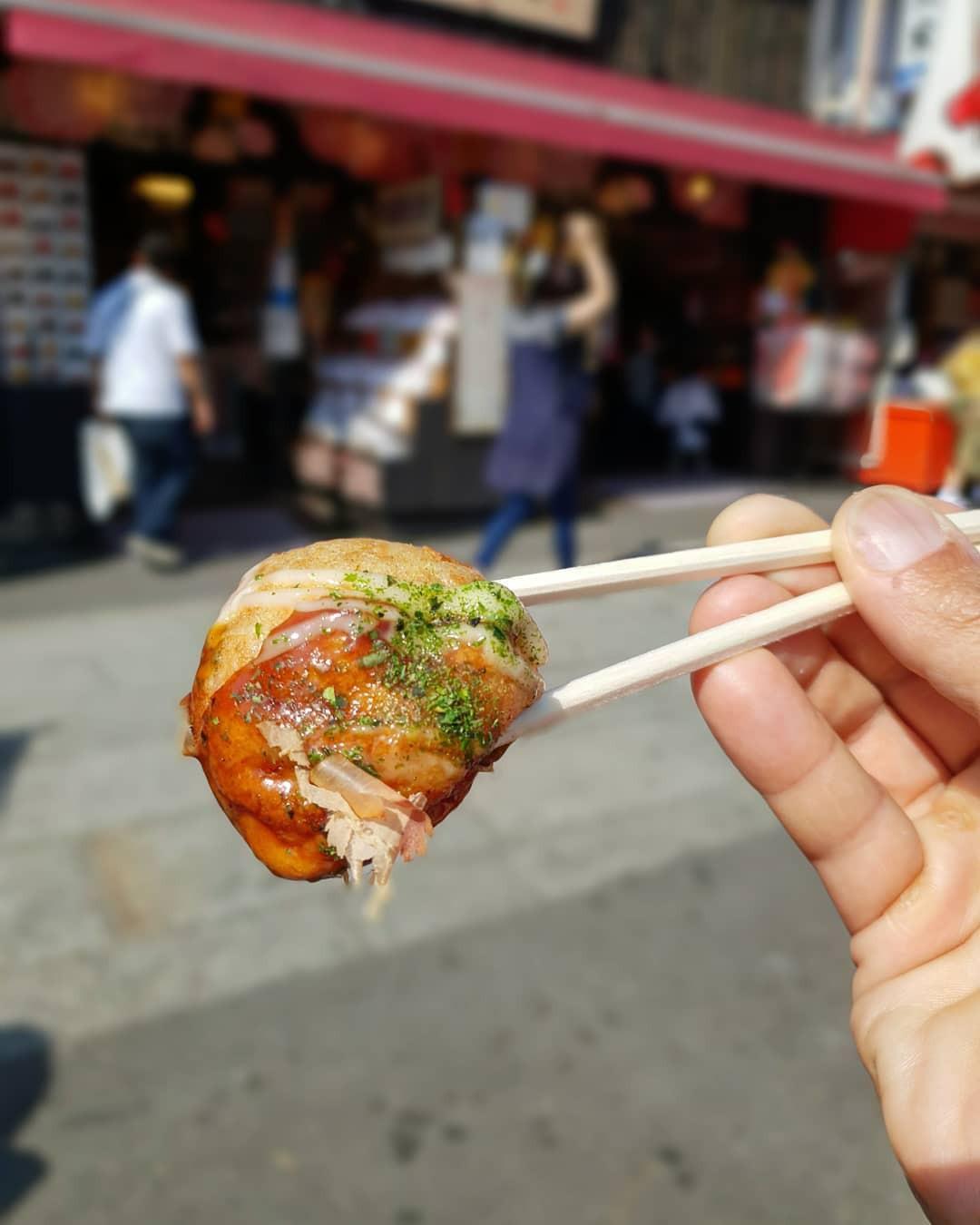 Khám phá ẩm thực đường phố Nhật Bản với những món ăn vặt nức tiếng không thể bỏ qua - Ảnh 18.