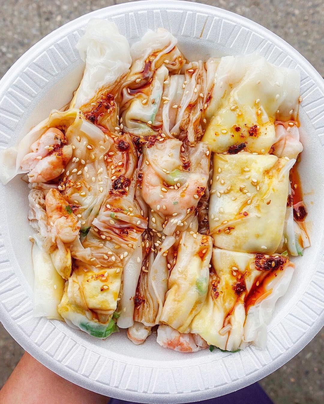Nằm lòng 7 món ăn vặt siêu hấp dẫn cho team du lịch quét sập Hong Kong - Ảnh 20.