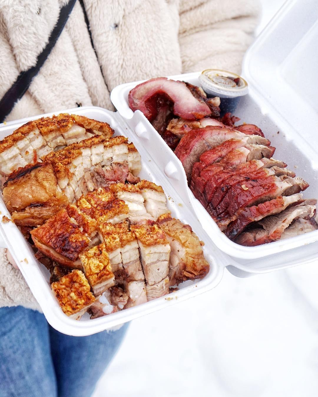 Nằm lòng 7 món ăn vặt siêu hấp dẫn cho team du lịch quét sập Hong Kong - Ảnh 22.