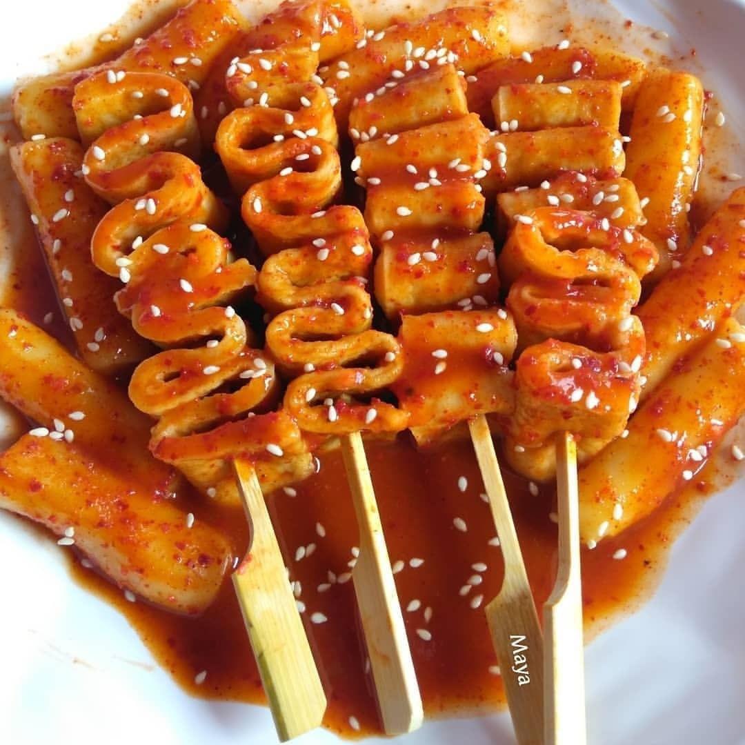 Những món ăn vặt nổi tiếng nhất định phải thử khi du lịch Hàn Quốc - Ảnh 3.
