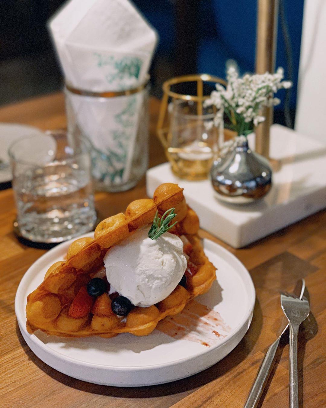 Nằm lòng 7 món ăn vặt siêu hấp dẫn cho team du lịch quét sập Hong Kong - Ảnh 3.
